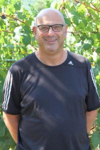 Eric Baumer