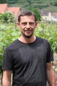 Sébastien Parisot